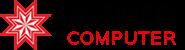 Al Hosani Computer Logo