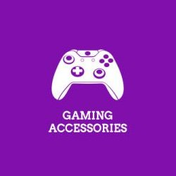 Gaming Accessories and Toys