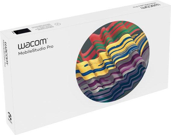 wacom mobilestudio pro 13 box