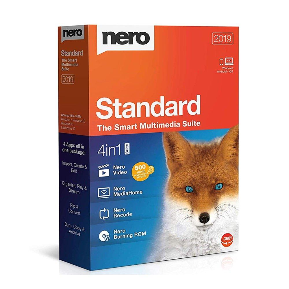 nero-standard-2019