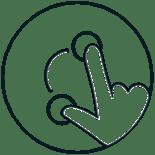 wacom cintiq pro designed for touch icon