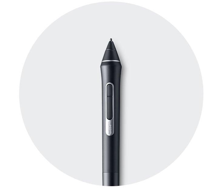 wacom cintiq pro overview 2 pen features f