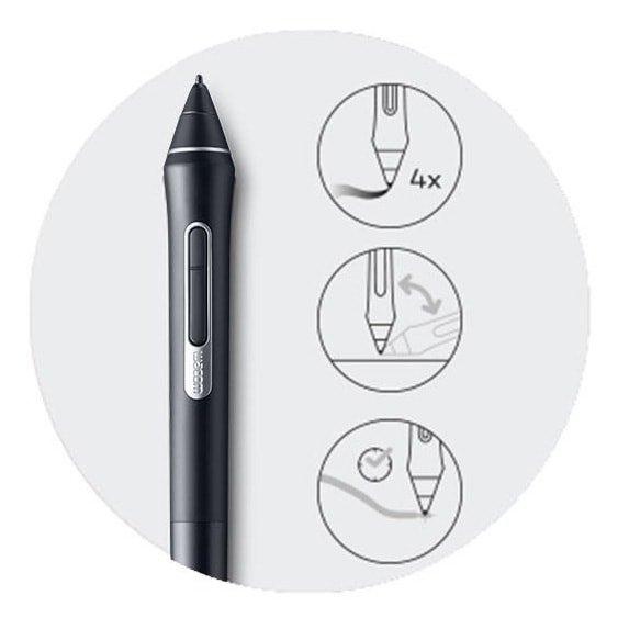 wacom intuos pro pth660 pro pen 2