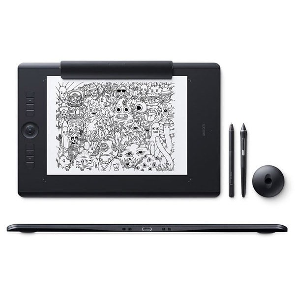 wacom pth860p tablet