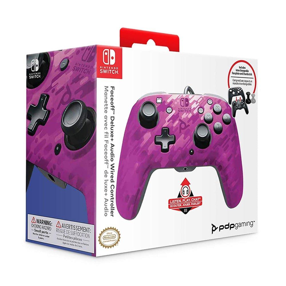 500-134-eu-cm05-faceoff-deluxe-and-audio-wired-controller-purple-camo-box