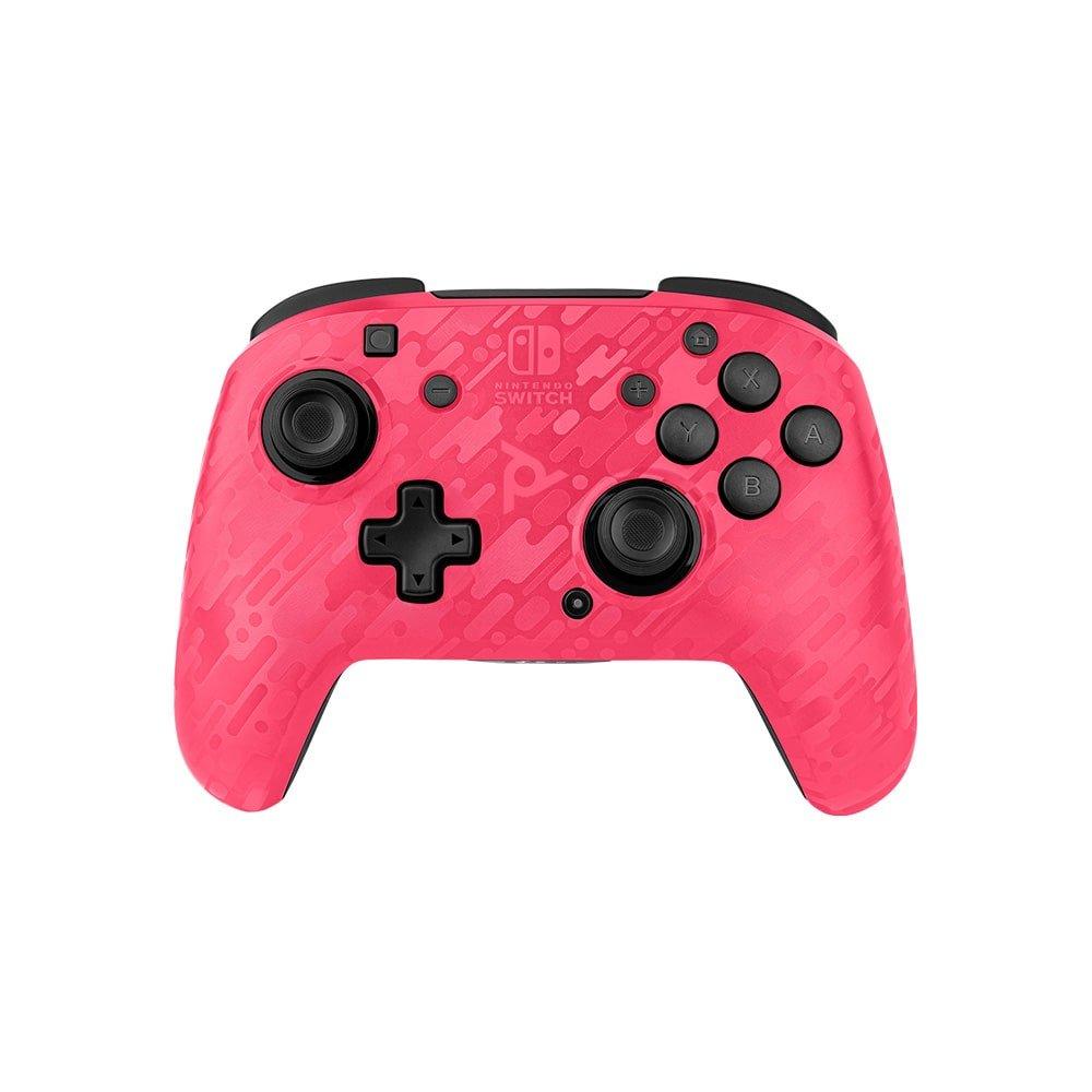 500-202-eu-cmpk-pink-face-off-wireless-controller-for-nintendo-switch