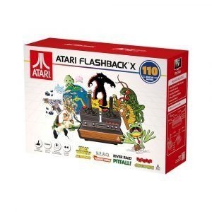 atari-flashback-x-110-games