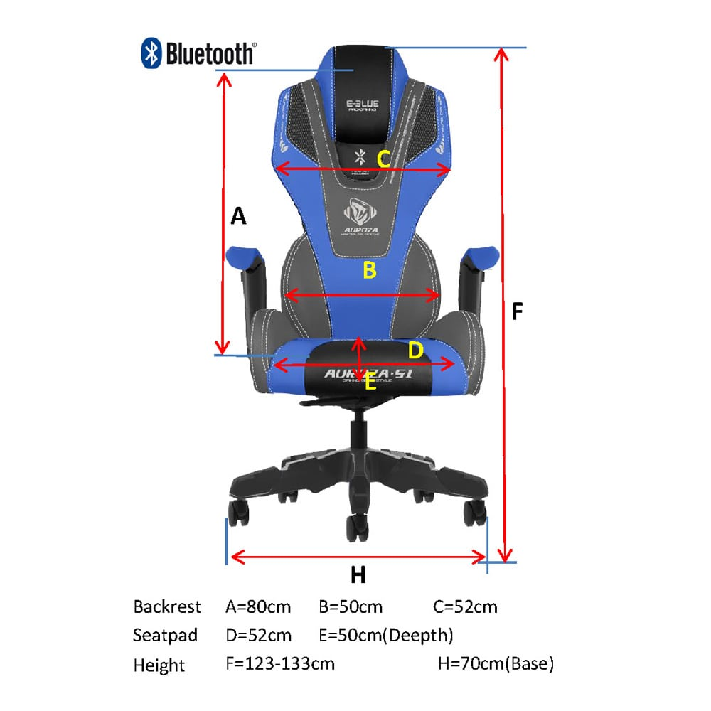 bluetooth-gaming-chair-eec324-dimension