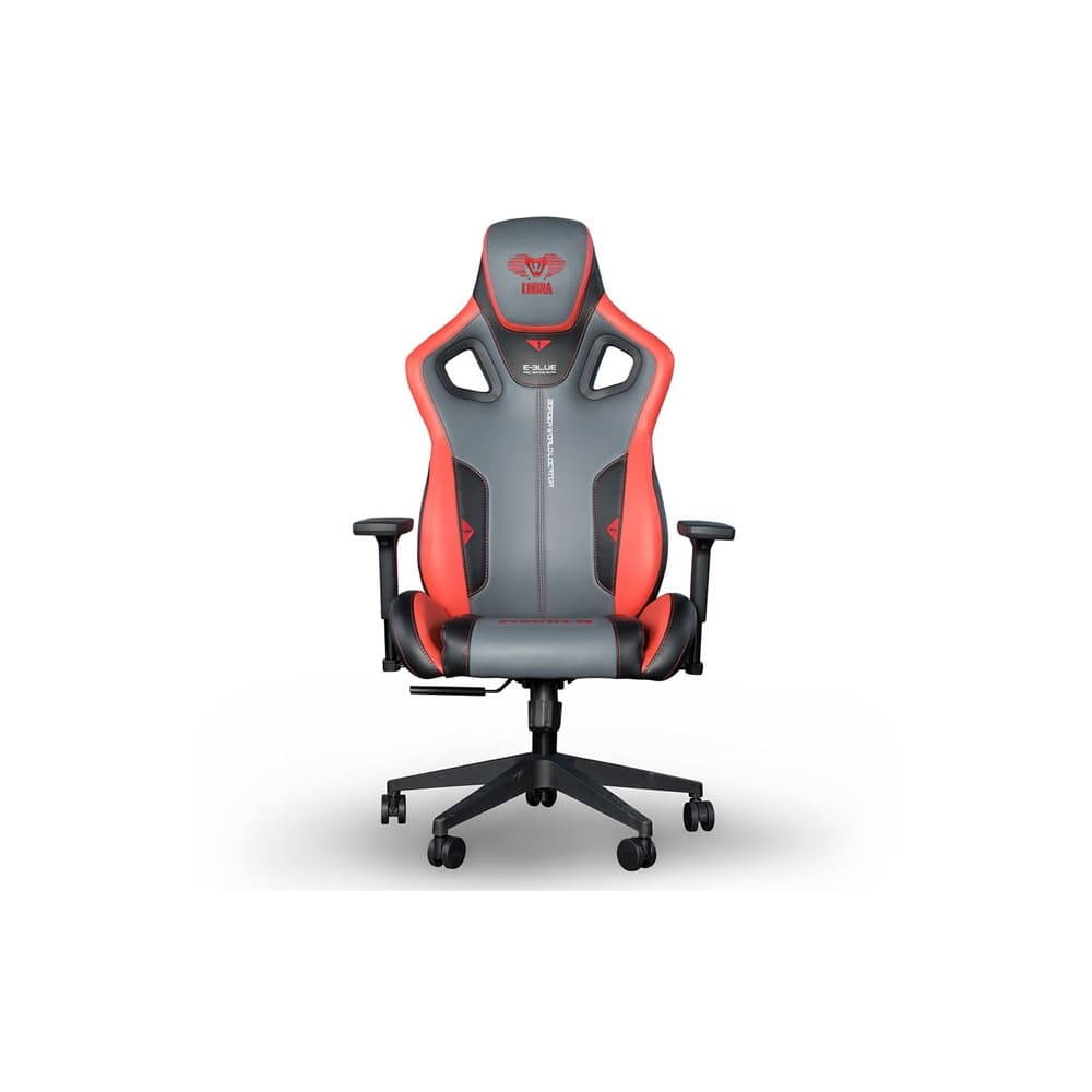eblue-cobra-gaming-chair-red-eec312reaa-ia-front