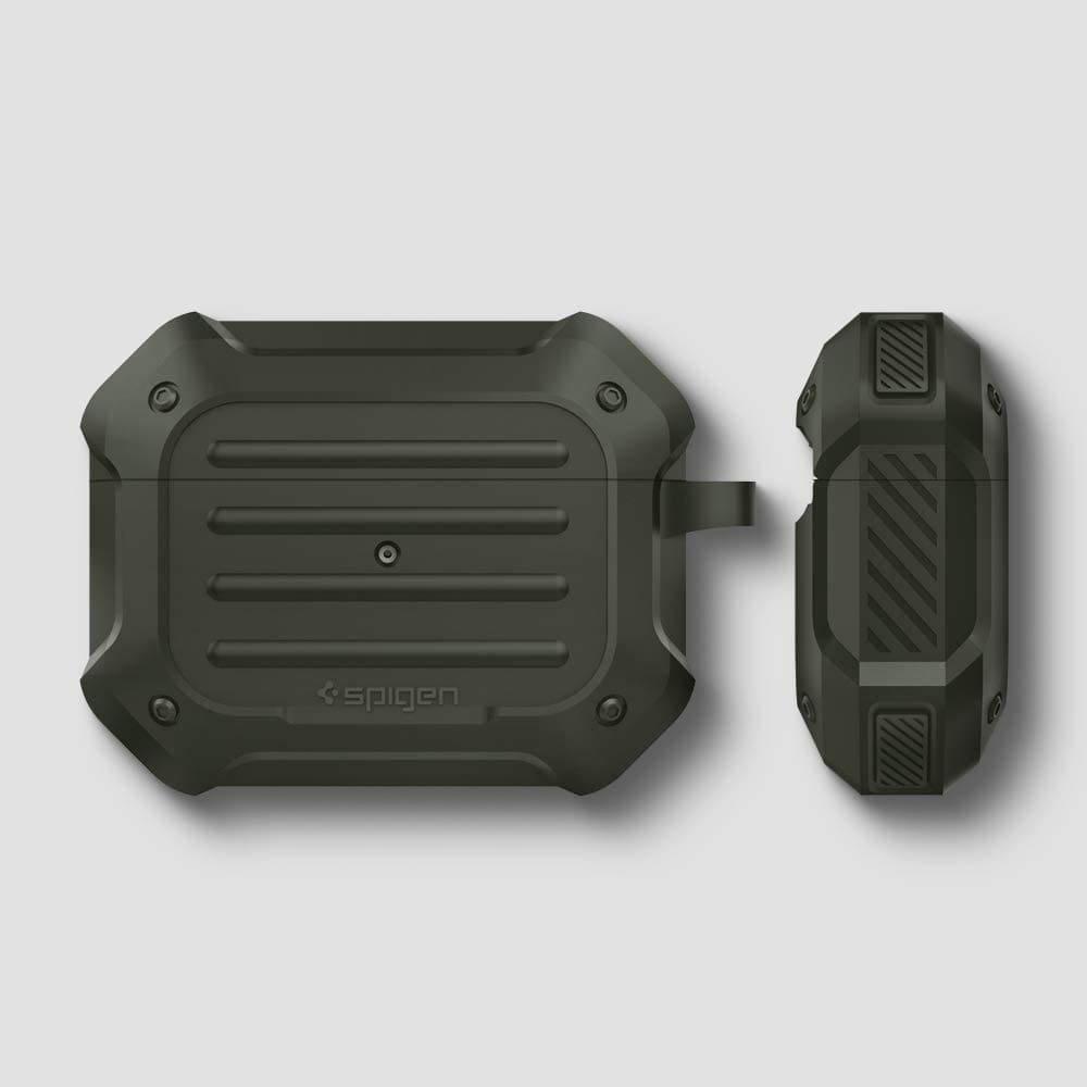 spigen-airpods-pro-case-tough-armor-military-green-asd00539-7