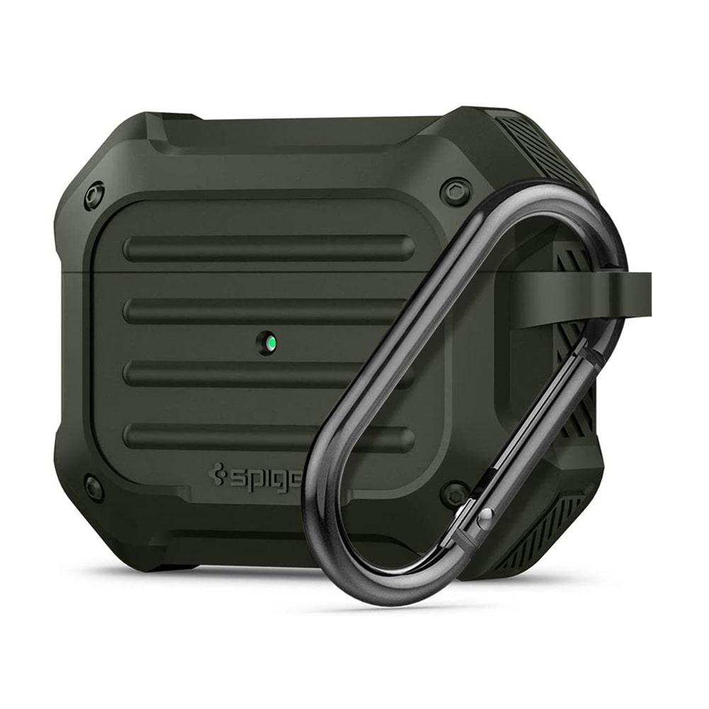 spigen-airpods-pro-case-tough-armor-military-green-asd00539