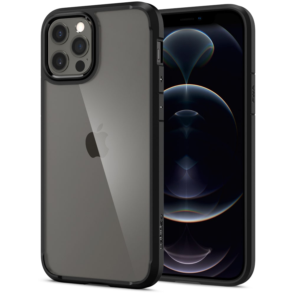 spigen-iphone-12-and-iphone-12-pro-6-1-inch-case-crystal-hybrid-color-black-acs01521-2