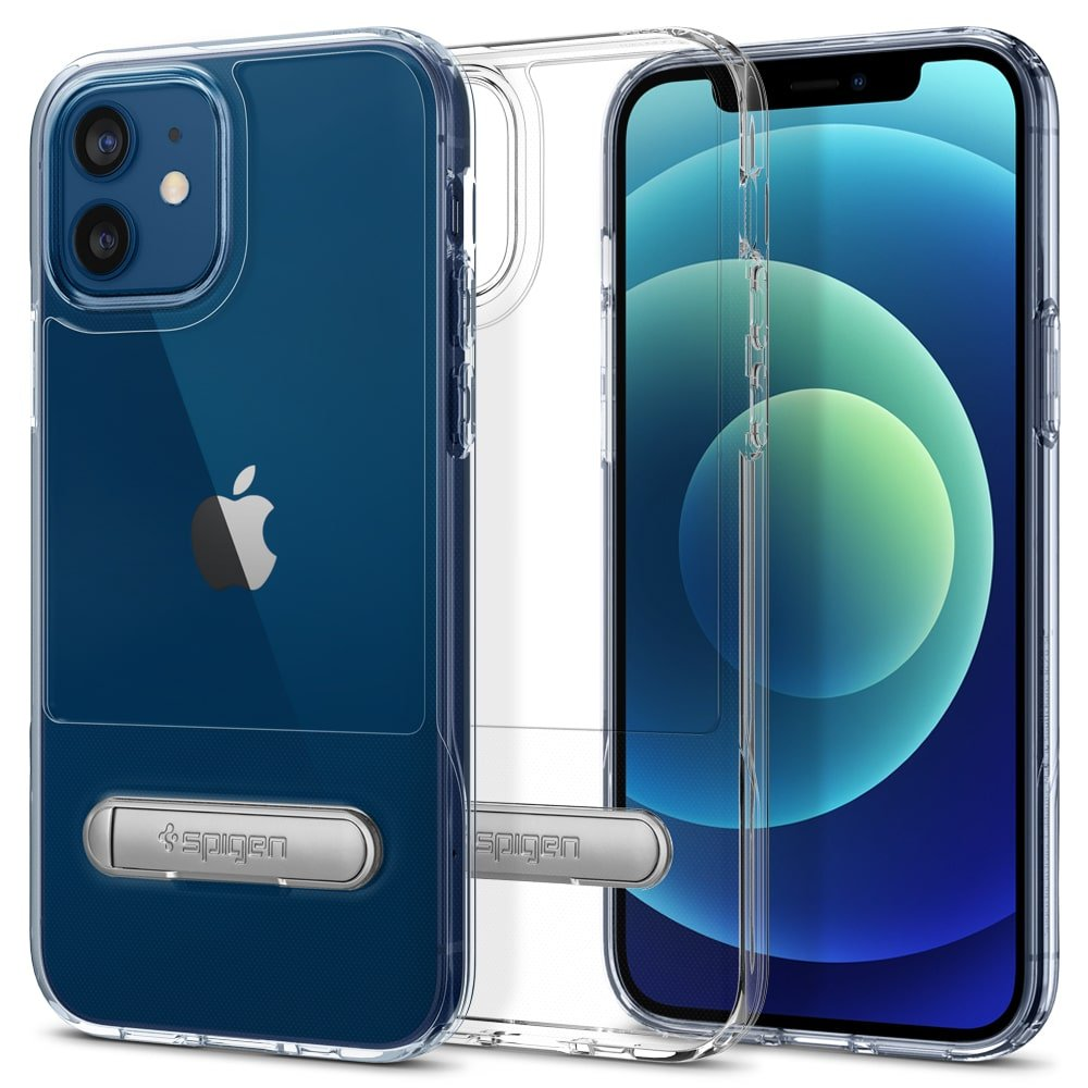 spigen-iphone-12-and-iphone-12-pro-6-1-inch-case-slim-armor-essential-color-crystal-clear-acs01531-1