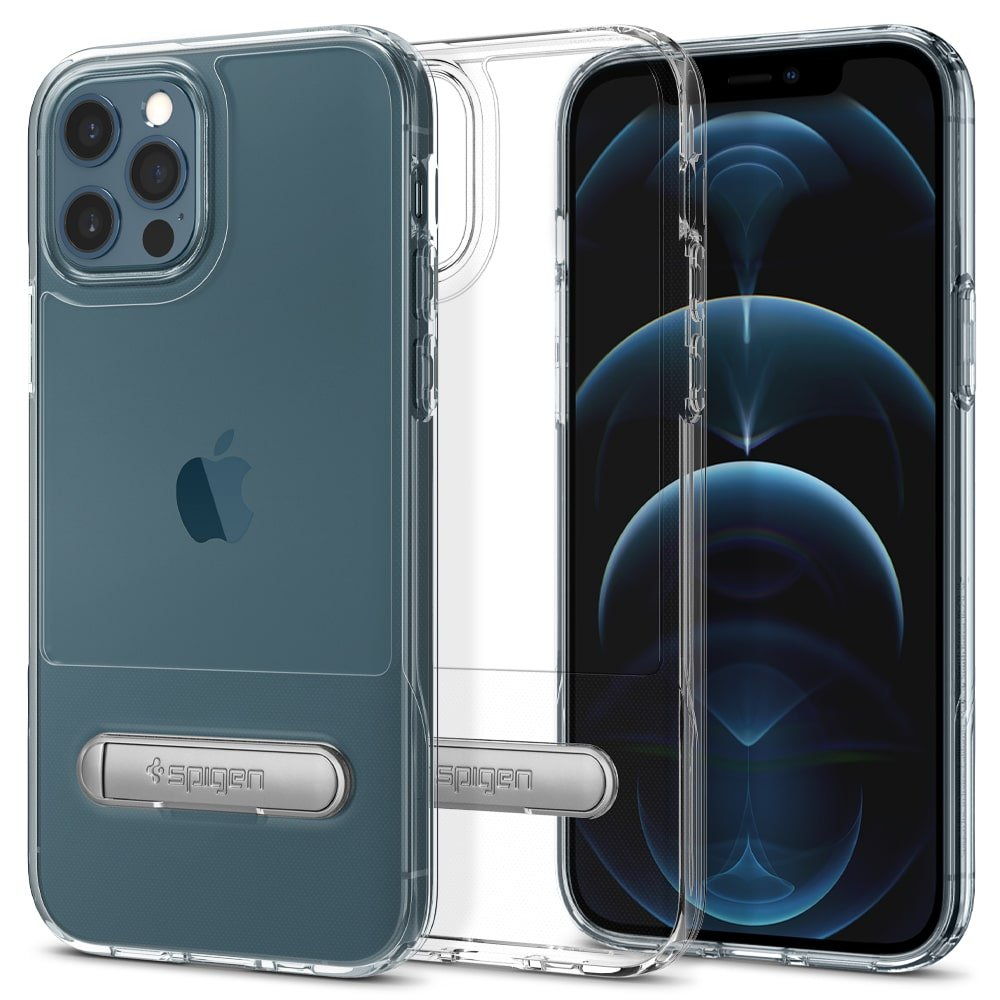 spigen-iphone-12-and-iphone-12-pro-6-1-inch-case-slim-armor-essential-color-crystal-clear-acs01531