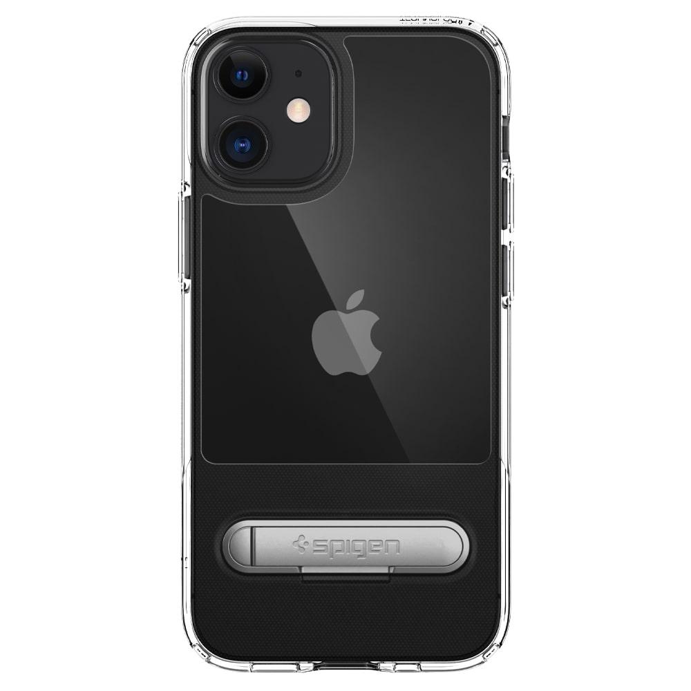 spigen-iphone-12-mini-5.4-inch-case-slim-armor-essential-color-crystal-clear-acs01553-1