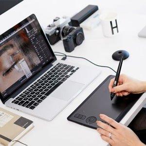 Creative Pen Tablet